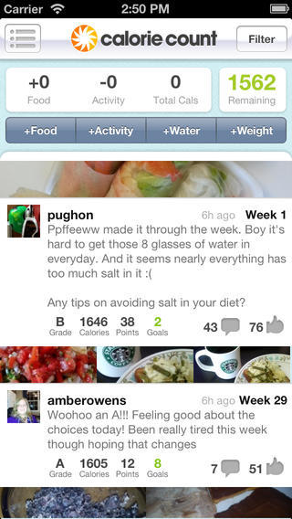 Top Weight Loss iPhone Apps - Top Health Apps