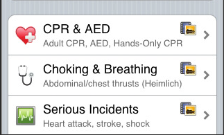 8 Helpful Emergency iPhone Apps That Can Save Lives