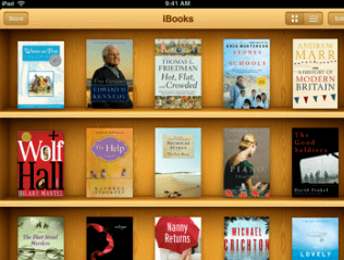 How to transfer pdf from ibooks to kindle app