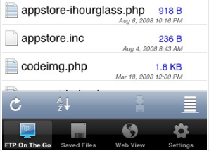 8 Best iPhone Website Monitoring Apps for Webmasters
