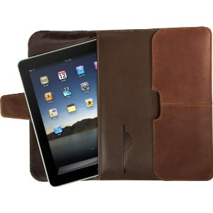 5 Cool Carrying Cases for iPad