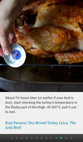 10 Best Thanksgiving Apps for iPhone & iPad