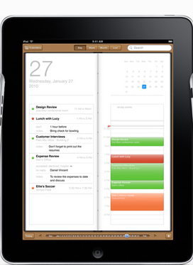 Mac App Store, iPad 2 Updates