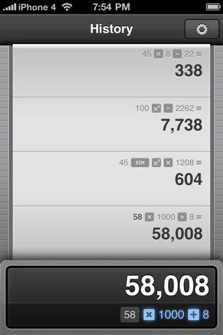 12 Best iPhone Calculators