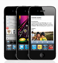 Face Detection, Voice Control Coming to iPhone 5