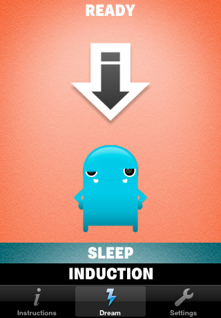5 iPhone Apps for Lucid Dreaming
