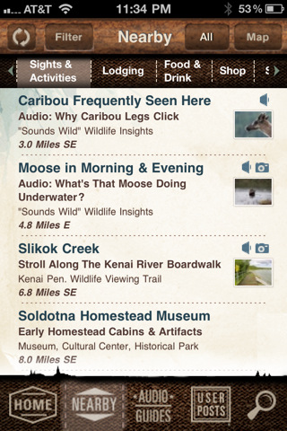 6 Awesome iPhone Apps for Alaska