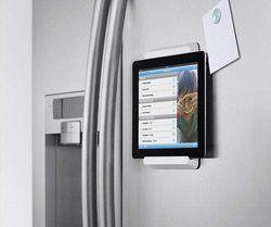 Belkin Fridge Mount: Mount your iPad 2 on your Fridge / Wall