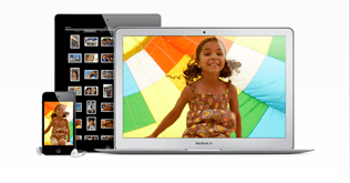 iCloud To Get Photo-Sharing, Retina MacBooks Coming?