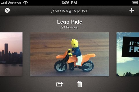 5 Quality Stop Motion Video Apps for iPhone & iPad