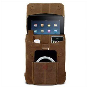 7 Premium iPad Shoulder Bags / Carrying Cases