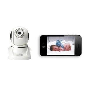 Babyping Secure Wi Fi Baby Monitor Enables You To Your Through Iphone Ipod Touch And Ipad Over Wifi Get Double Layer Security Too