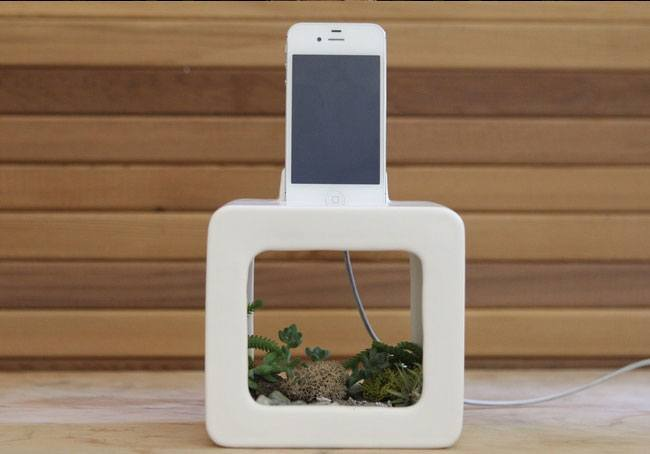bloombox 10 Super Cool iPhone Docks You Should See