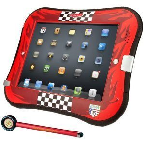6 Cool Kid Friendly iPad Cases