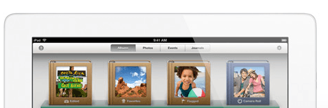 Separate Events for iPhone 5 / iPad Mini, Kindle Fire 2 Coming on Sept. 6th?