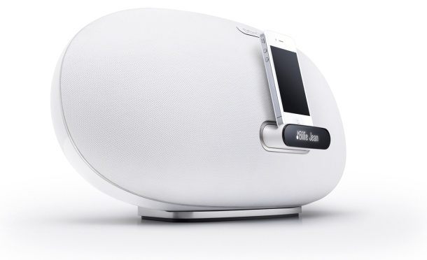 Denon Cocoon AirPlay Docks, Harley-Davidson iPod speaker Are Cool