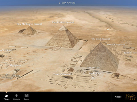 7 Awesome Ancient Egypt Apps for iPhone & iPad