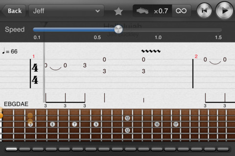 5 Cool Guitar Tab Apps for iPhone