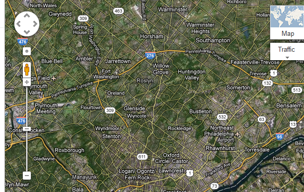 Google Maps for iOS Coming, Sprint's LTE iPad Minis Available Today