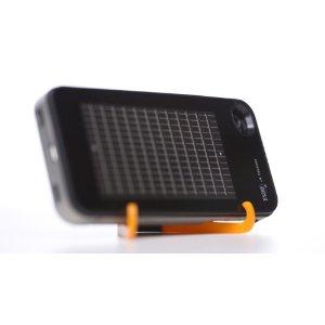 3 Cool Solar iPhone Cases