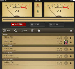 voice-record-pro
