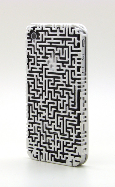 Awesome 3D Printed iPhone Cases - iPhoneNess