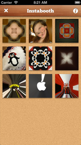 How to Create Mirrored Images on iPhone: 4 Apps