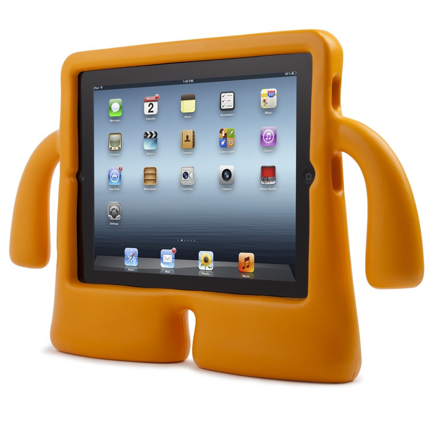 Make Your iPad Kid-Friendly: 10 Accessories For Kids
