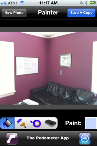 10 iphone apps for home remodeling projects iphoneness for App to see paint color on walls
