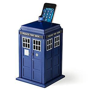 5 Doctor Who iPhone Cases & Accessories