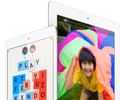 12.9 Inch iPad Maxi, More iPhone Models Coming?