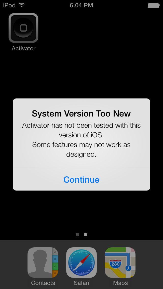 iOS 7 Jailbreak: Already Out?