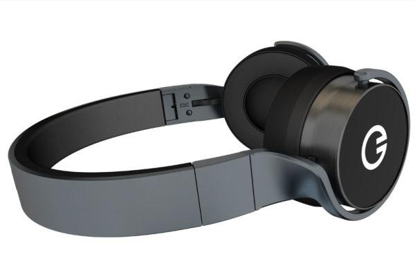 muzic smart headphones