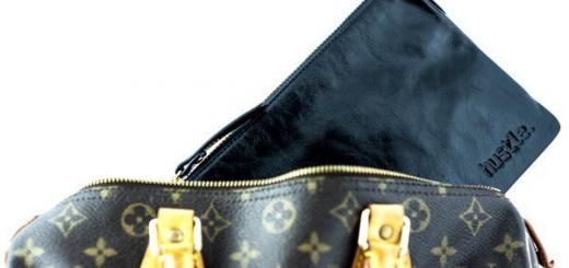hustle bag