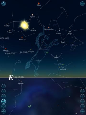 Best night sky app related keywords amp suggestions best night sky app