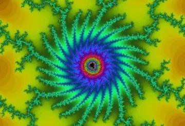 deep fractal viewer