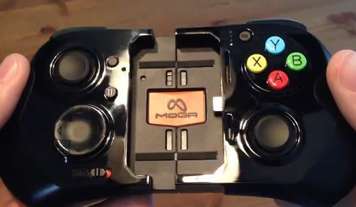 moga controller