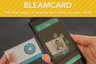 Bleamcard
