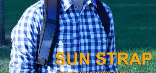 sun strap