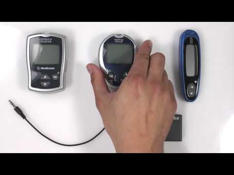 5 Blood Glucose Monitoring Systems for iPhone