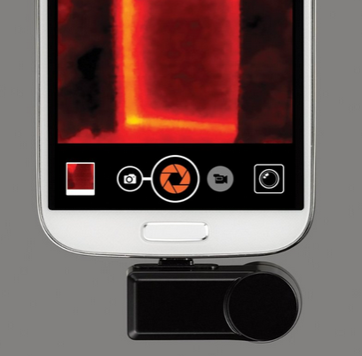Seek Thermal Camera >> 6 Night Vision & Thermal Imaging Solutions for iPhone ...