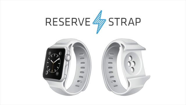 Video thumbnail for vimeo video Reverse Strap Apple Watch Charger - iPhoneNess