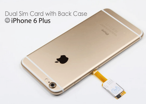 Iphone  Dual Sim Case Review