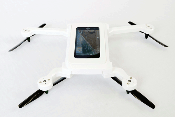 phonedrone