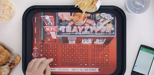 kfc-tray