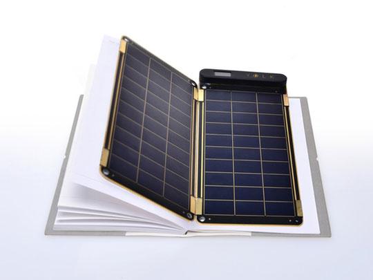 solar-paper