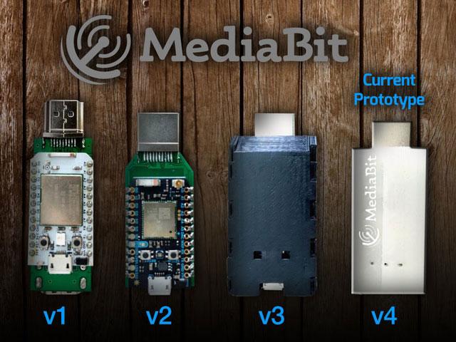 MediaBit追踪你看电视的习惯