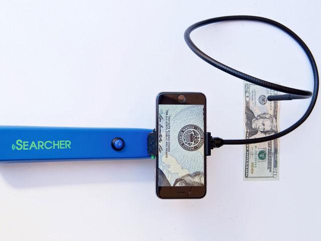 searcher-camera