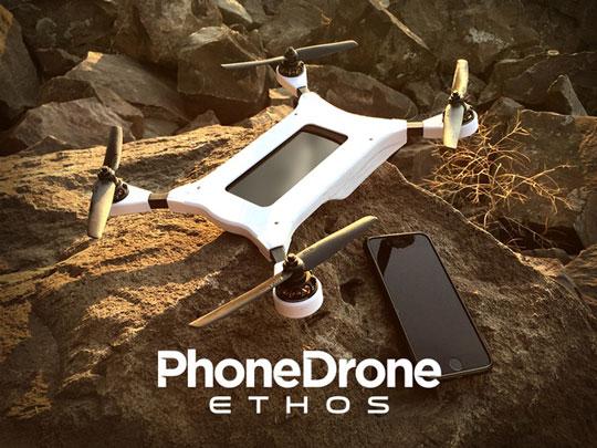 phonedrone-ethos