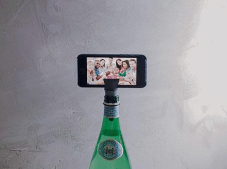 selfie-cork
